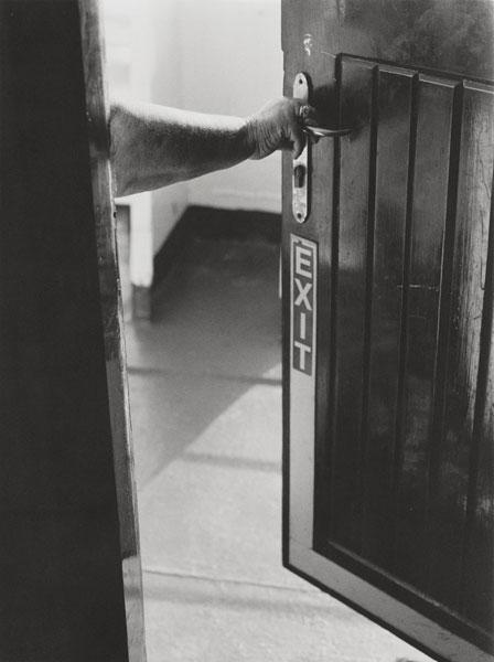Thomas Weigle | Exit | © beim Fotografen