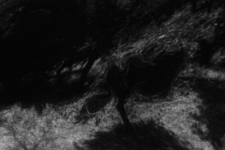 Sandra Westermann | Orte der Melancholie V | 2013 | digital fotografiert und bearbeitet | © beim Fotografen