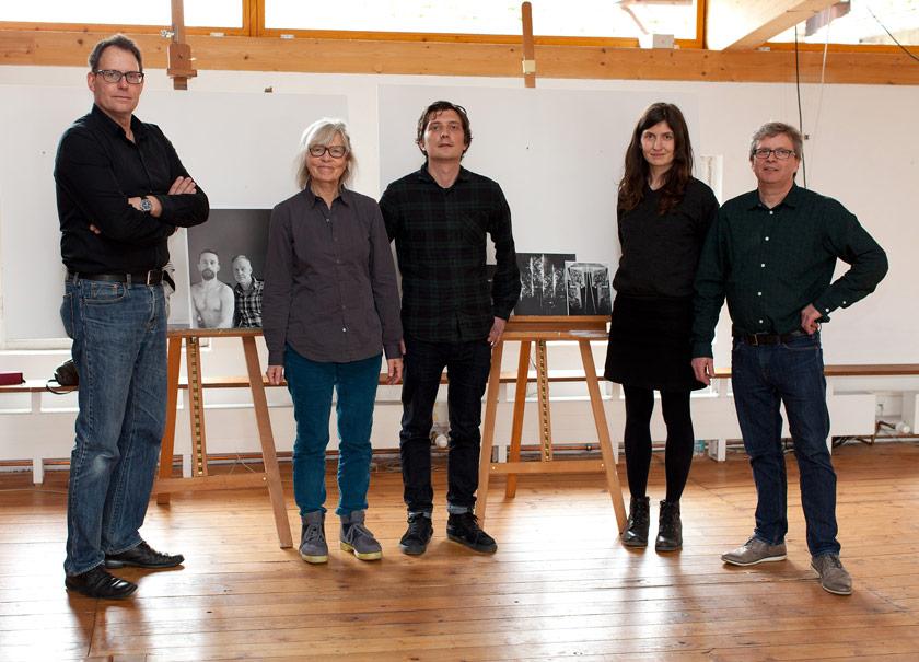 Hoepffner-Preis 2017 an Chris Becher