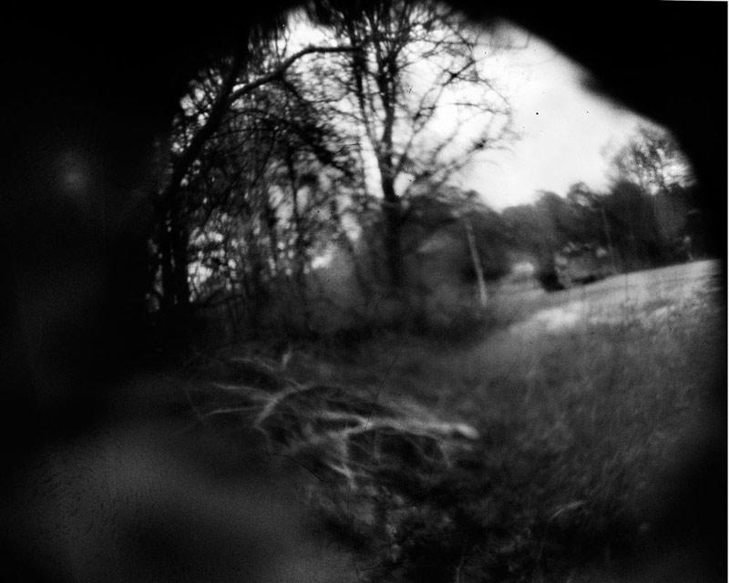 Sonderpreis 2011: Stefanie Schroeder | Serie: Irak Rotation | Wald/Manöver | © beim Fotografen