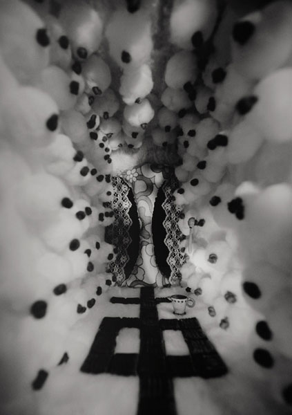 Nina Wallentin | tRaum 60/19 | © beim Fotografen